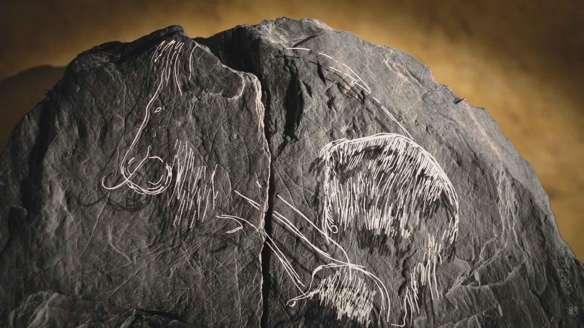 TerraX – Mammuts