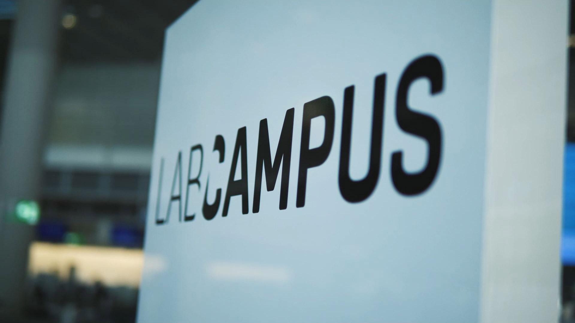 LabCampus – Flughafen München