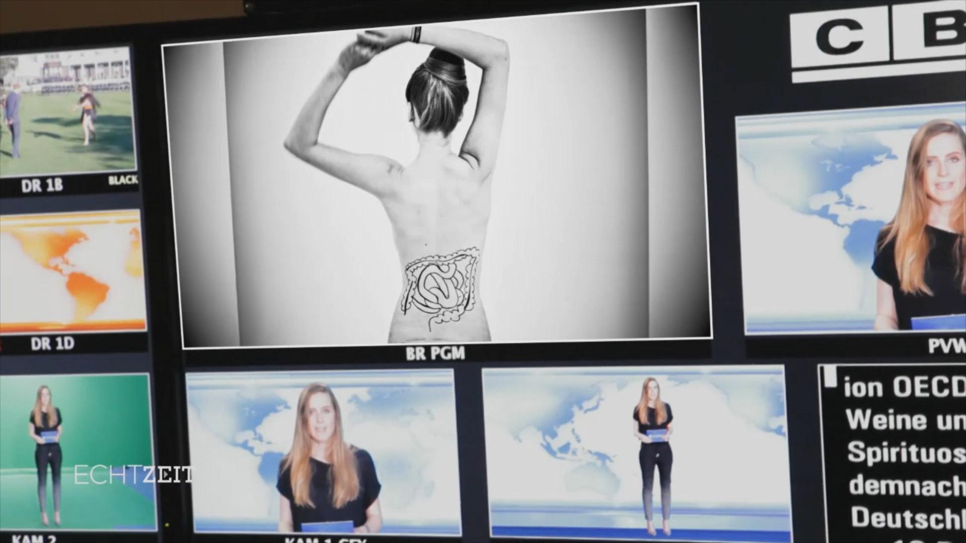 RTL II – Der Darm