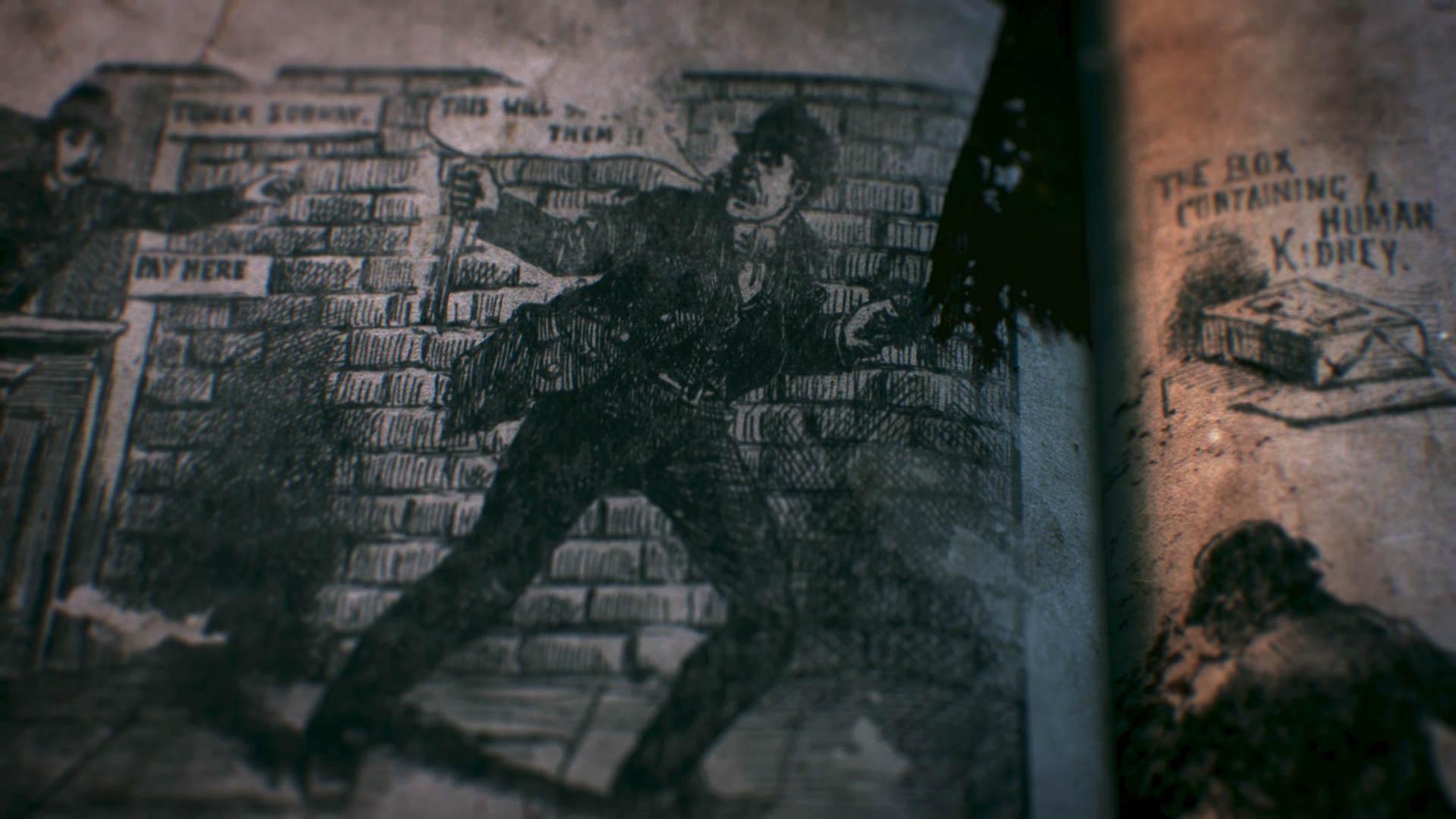Sat.1 – Jack the Ripper