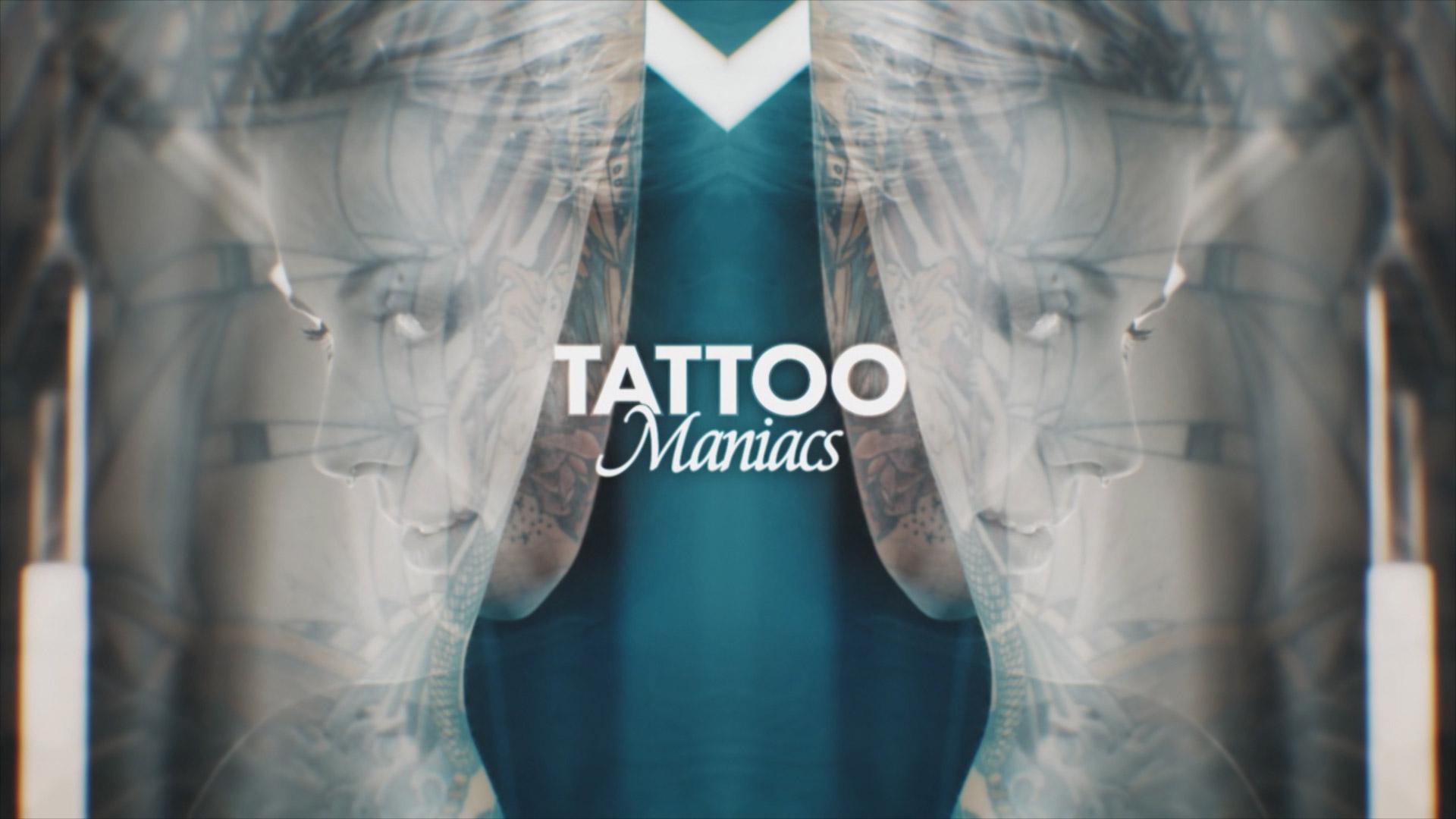 RTL II – Tattoo Maniacs
